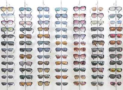 Bryan Stevens Optometry Our Sunglasses