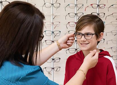Behavioural Optometry Bryan Stevens Optometry
