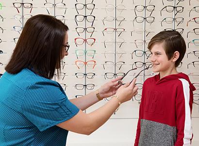 Children Frames Bryan Stevens Optometry